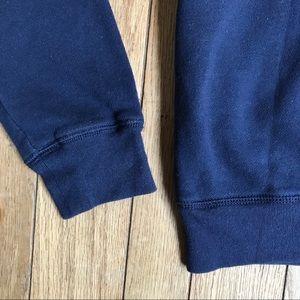 Polo by Ralph Lauren Shirts & Tops - Polo Ralph Lauren Blue Zip Hoodie Sweatshirt  *J23